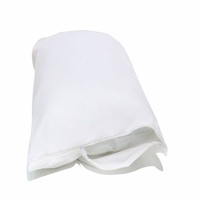 Cotton Pillow Protector Covers Allergen Pillow Protector