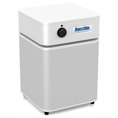 Austin Air HealthMate Jr HEPA - White