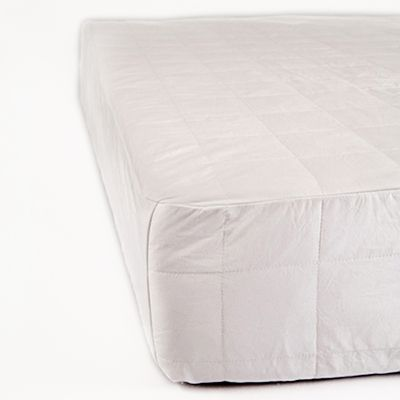 SmartSilk™ Fitted Mattress Pad
