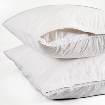 SmartSilk™ Pillow Covers