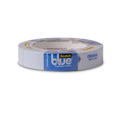 Blue 3M Zipper Tape