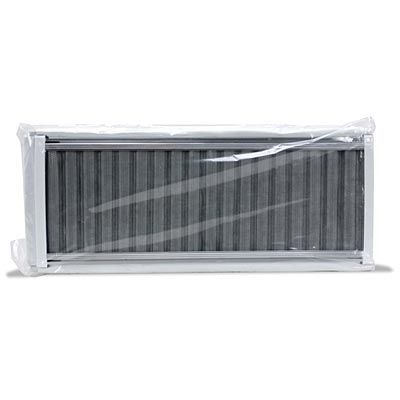 "Safeguard 20-36"" Adjustable Window Filter 7"" Tall"