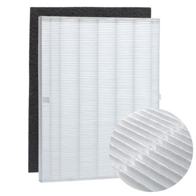 Winix Filter Set 21HC4 for P300 and WAC5000 Series
