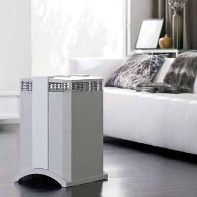 IQAir HealthPro® Compact Air Purifier New Edition