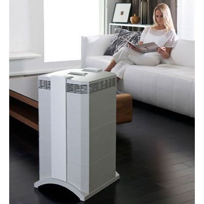 IQAir HealthPro® Plus Air Purifier New Edition
