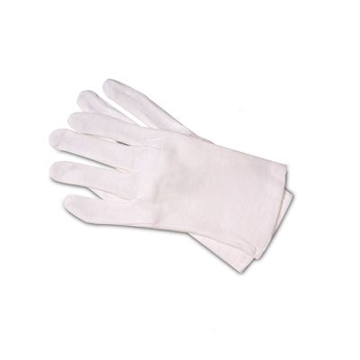 Allerderm Cotton Gloves 1-Pair