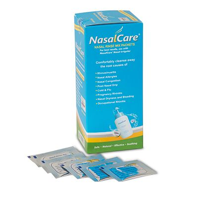 Nasal Rinse Mix Packets 100-Count
