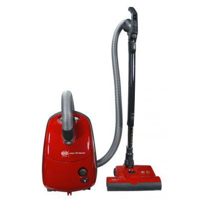 SEBO Airbelt E3 Premium Canister Red Vacuum