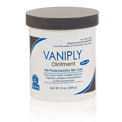 Vaniply Ointment 13-oz Jar