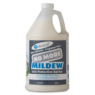 AllerTech® No More Mildew Protective Coating Gallon Bottle