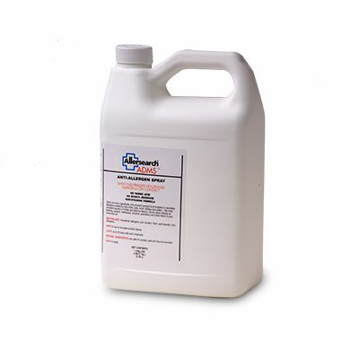 ADMS Anti-Allergen Spray Gallon Bottle