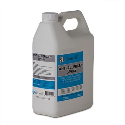 AllerTech® Anti-Allergen Refill Gallon Bottle