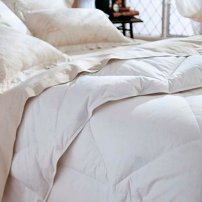 Restful Nights All Natural Down Comforter