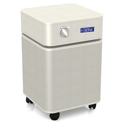 Advanced HEPA+ Air Purifier - Sandstone