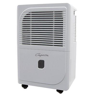 Comfort-Aire BHD-301-H 30 Pint Dehumidifier