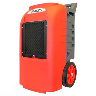 EBAC Dehumidifier Model RM85 - 70-Pint