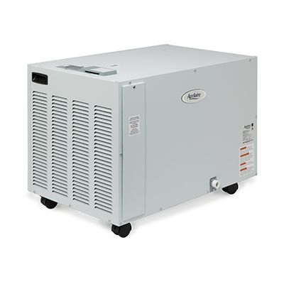 Aprilaire 1870F Free-standing Whole House 130-Pt. Dehumidifier