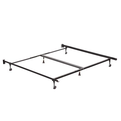 Royal-Pedic Metal Bed Frame