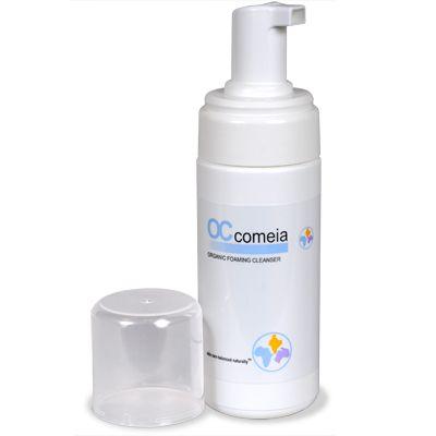 Occomeia Organic Foaming Cleanser 4.2-oz Bottle