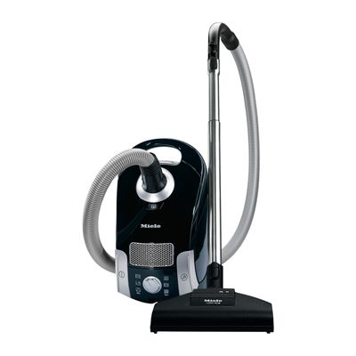 Miele Compact C1 Turbo Team Canister Vacuum