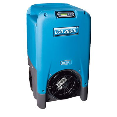 Dri-Eaz LGR 2800i Dehumidifier (F410)