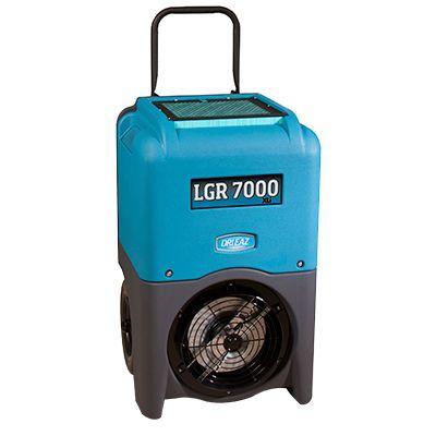 Dri-Eaz LGR 7000XLi Dehumidifier (F412)