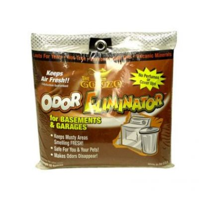 Gonzo Basement Odor Eliminator 32-oz Bag