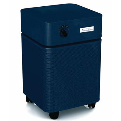 Austin Air Bedroom Machine HEPA - Midnight Blue