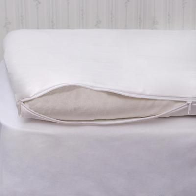 All-Cotton Allergy Feather Bed Cover