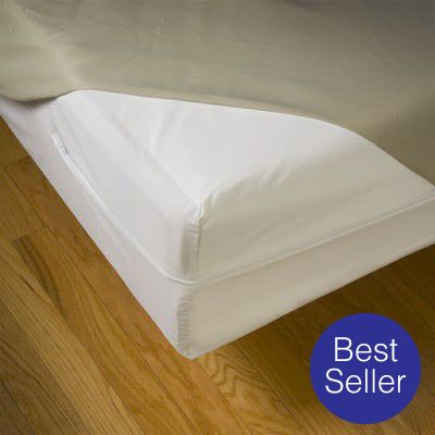 All Cotton Allergy Mattress Covers
