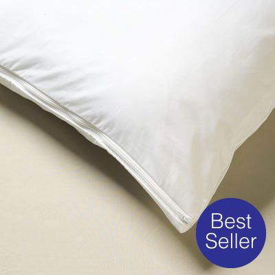Allergy Pillow Covers Dust Mite Pillow Cover National Allergy Supply Inspiration Allergy Pillow Covers Ratings