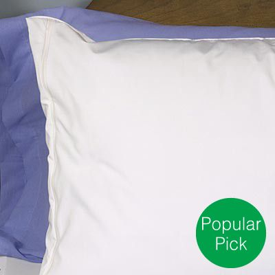Allergy Pillow Covers Dust Mite Pillow Cover National Allergy Supply Best Allergy Pillow Covers Ratings