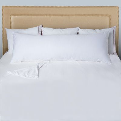 BedCare All Cotton Mite-Proof Body Pillow