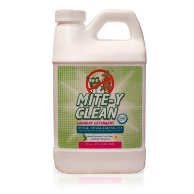 Mite Y Clean All Natural Laundry Detergent