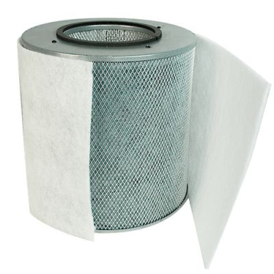 AllerTech® Replacement Filter for Austin Air Healthmate Jr. with 2 Pre-Filters