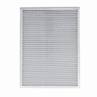 Allergy-Free Electrostatic Permanent Air Filter