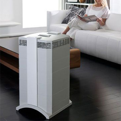 Best Air Purifiers at National Allergy