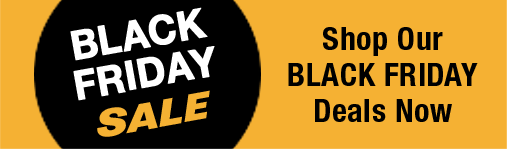 Shop our Black Friday deals now