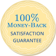 You can return the product in 60 days if you are not 100% satisfied